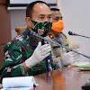 Pangdam Hasanuddin Tinjau Posko Percepatan Penanganan Covid-19 Kabupaten Gowa