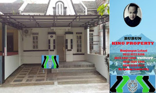 Rp.30 Jt/1thn Disewakan Rumah Saip Huni Di Victoria Sentul City ( CODE : 256 )