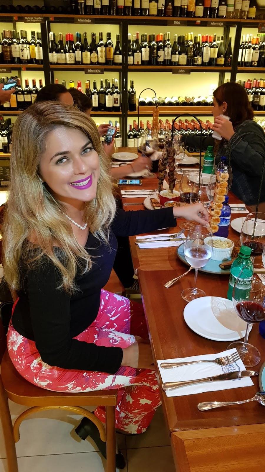 Blog Apaixonados por Viagens - Onde Comer no Rio - Mercearia da Praça - Ipanema