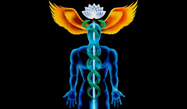 Khai mở luân xa (Chakras) có thể chữa bệnh, đắc thần thông nhưng cũng có tác hại khôn lường