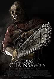 Texas Chainsaw Massacre 2013 Dual Audio Hindi 480p