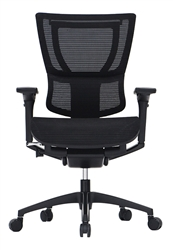 Eurotech iOO Chair in Black
