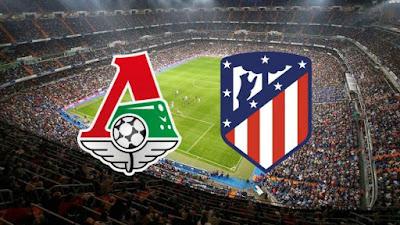 مشاهدة مباراة أتلتيكو مدريد ولوكوموتيف بث مباشر اليوم 1-10-2019 في دوري ابطال اوروبا