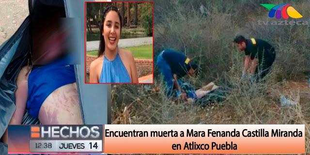 """Résultat de recherche d'images pour """"Mara Fernanda Castilla Miranda."""""""