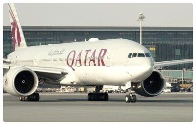Qatar se disculpa por desnudar a la fuerza a mujeres del vuelo