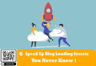 How to Speed Up Site | Reduce Blog Loading Time