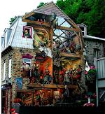 30 Grafiti atau Lukisan Dinding yang Dapat Menginspirasi