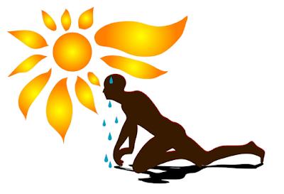 পানিশূন্যতার ৬ লক্ষণ ও প্রতিরোধ