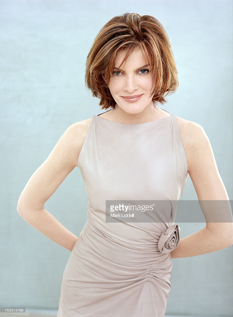 Rene Russo Fanpage : Rene Russo Fanpage Fashion Special: Some Rene ...