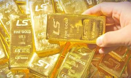 سعر الذهب اليوم والدولار الأحد 10-11-2019 بمصر