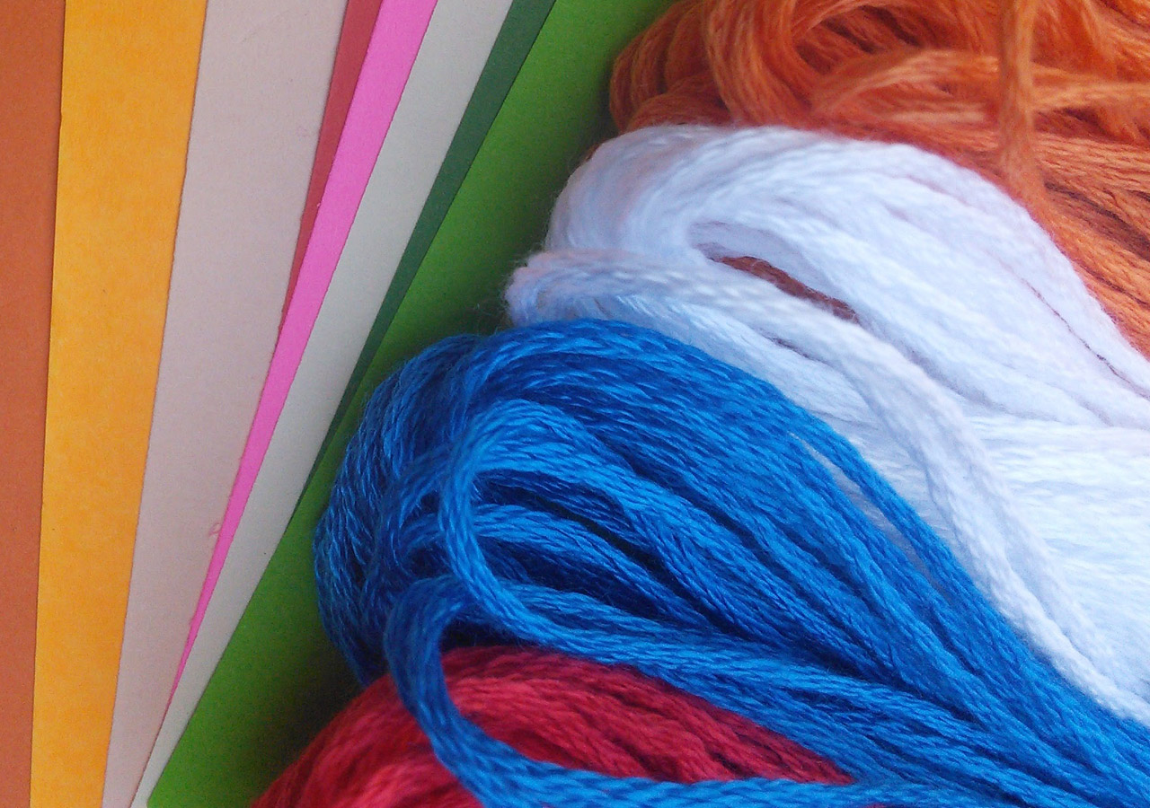 Handiworks Cotton Embroidery Floss