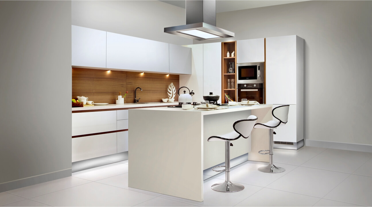 Modular Kitchen Design Ideas With Tips And Tricks