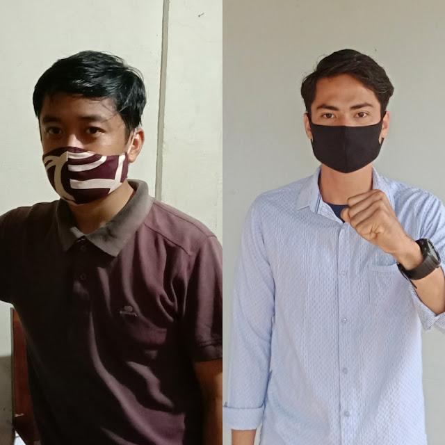 'Saling Sikut', Dua Pengurus Karang Taruna Desa Nilai Ketua Kabupaten Kekanak-kanakan