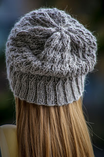 River Rush Slouch Hat