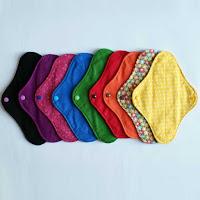 toallas femeninas