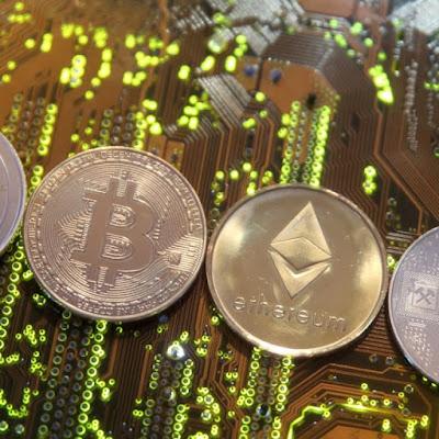 تداول العملات الرقمية واستخدامها بشكل يومي يعتبر أمرًا عاديًا في هذه البلدان العشرة!