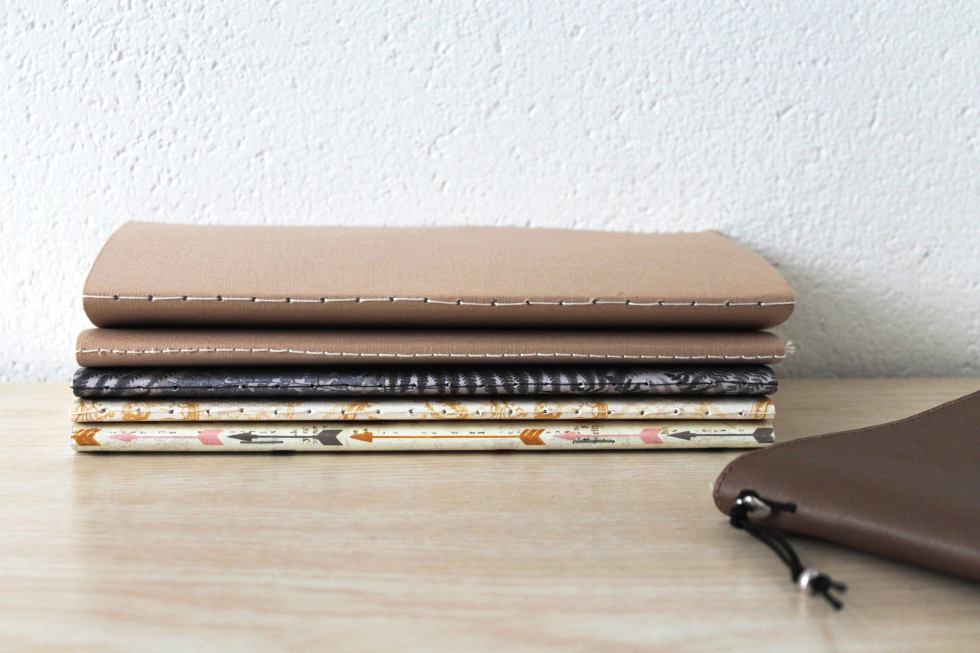 Come creare in modo facile un notebook per Midori - parte 1