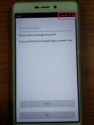 Cara Mudah Flash Hp Xiaomi