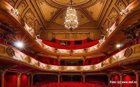 Teatrul Maria Filotti: Va asteptam in 9 si 10 septembrie la sediul nostru!