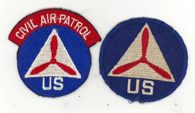 long beach senior squadron 150  the history of the symbols of civil air patrol