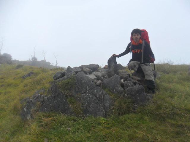 gunung bulubaria