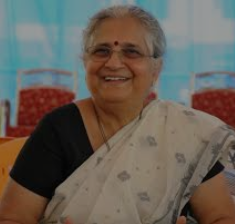 Sudha Murthy Biography