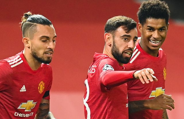 Akankah United Pimpin Klasemen Premier League Pekan Depan