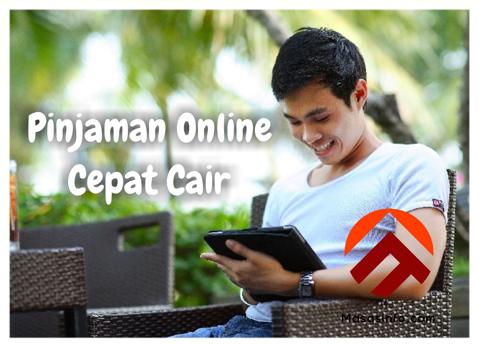 Pinjaman Online Cepar Cair