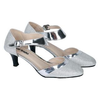 High Heels Wanita Catenzo TA 457