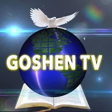 GOSHEN TV On IntelSat 20 68 5E - All Satellite Biss Key Feed