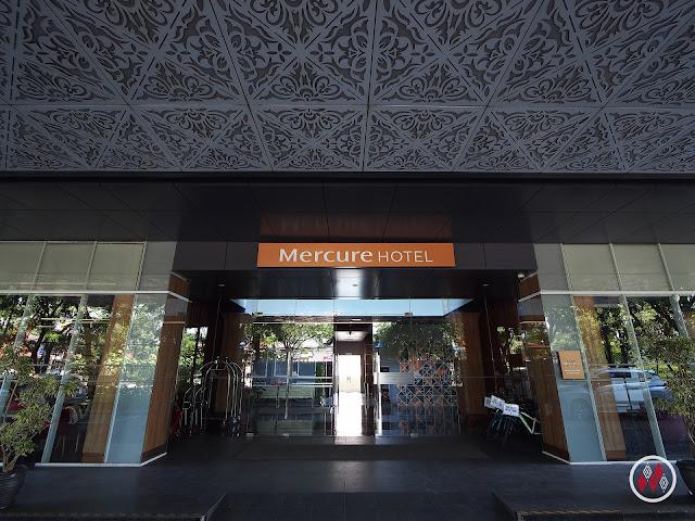 Mercure Bandung Nexa Supratman