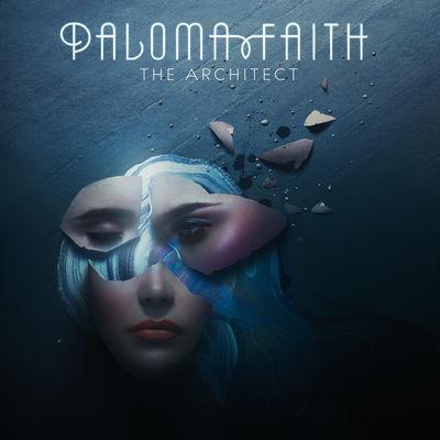 The Architect, the album that does not build Paloma Faith's career