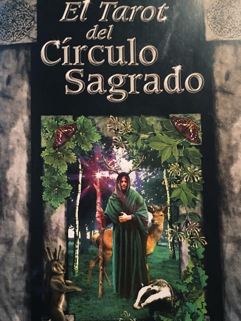Tarot del Cerchio Sacro Celtico!