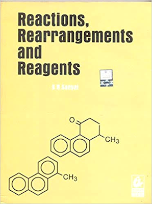 Sn sanyal organic chemistry for iitjee pdf, reactions, rearrangement, reagents