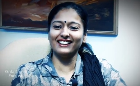 If Oviya is Heroine, I am the Villi | Gayathri's Uncut Bigg Boss story