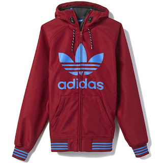 Macam Jenis Model Jaket Adidas