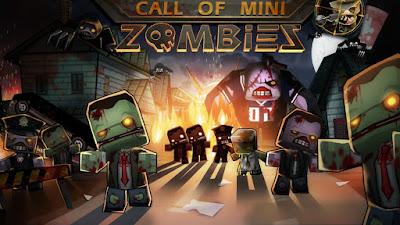 لعبة Call of Mini Zombies مهكرة مدفوعة, تحميل APK Call of Mini Zombies, لعبة Call of Mini Zombies مهكرة جاهزة للاندرويد