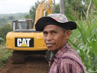 Kadus Ambengan Timur : Pembukaan Jalan Usaha Tani Semakin Mempermudah Akses Pertanian Warga dan Mendukung Pengembangan Ekowisata di Desa Beririjarak