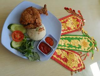 Kuliner Melayu di Medan
