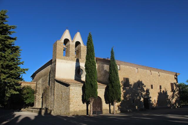 Ermita de Nuestra Señora de Andión
