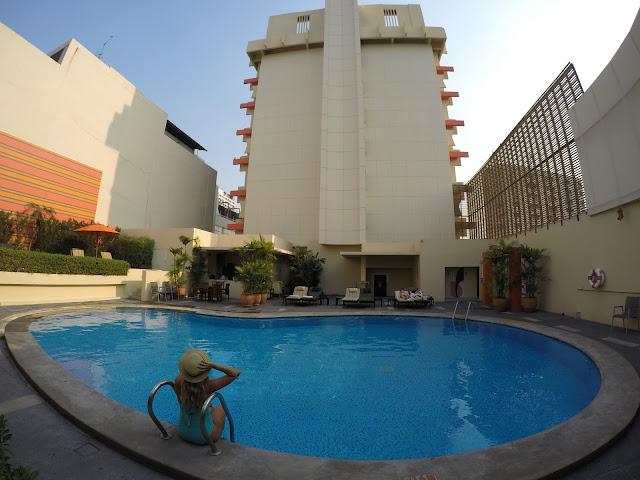 46ea0b974 Onde se hospedar em Chiang Mai: conheça o hotel dusit D2 ...