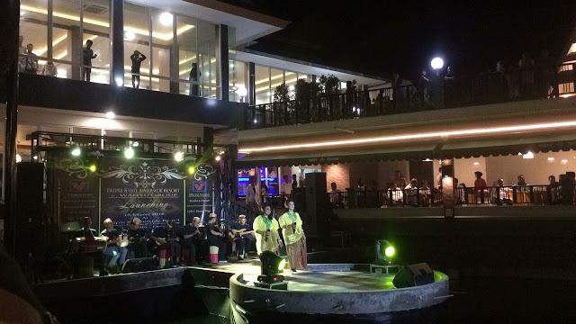 Triple 8, Hotel and Resto Hadir dengan Konsep Keluarga
