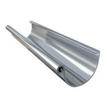 Gouttière zinc