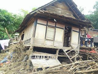Dana Rp500 ribu per Rumah Segera Dicairkan