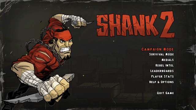 تحميل لعبة شانك shank 1,2,3 للكمبيوتر كاملة برابط مباشر مضغوطة من ميديا فاير بحجم صغير