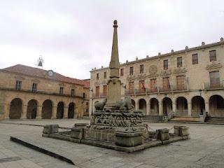 Material geriátrico en Soria