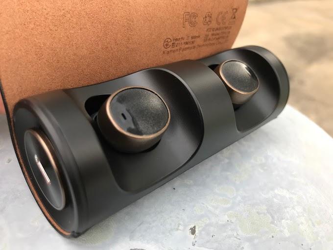 【開箱】PaMu Scroll Plus 真無線藍牙耳機 聽落好舒服
