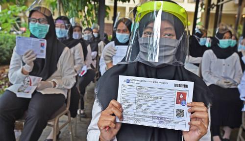Bagaimana jika Kartu Pendaftaran SSCASN 2021 saya hilang Sobat Loker Rembang ?