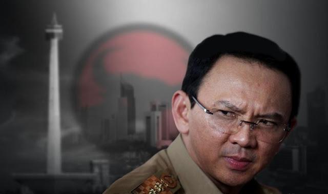 PDIP Balik Badan Melawan Ahok