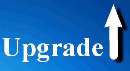 Upgrade Receiver
